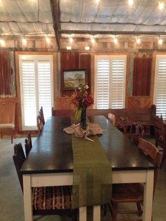 Weddings historic oakville jail oakville community center for Perfect kitchen oakville